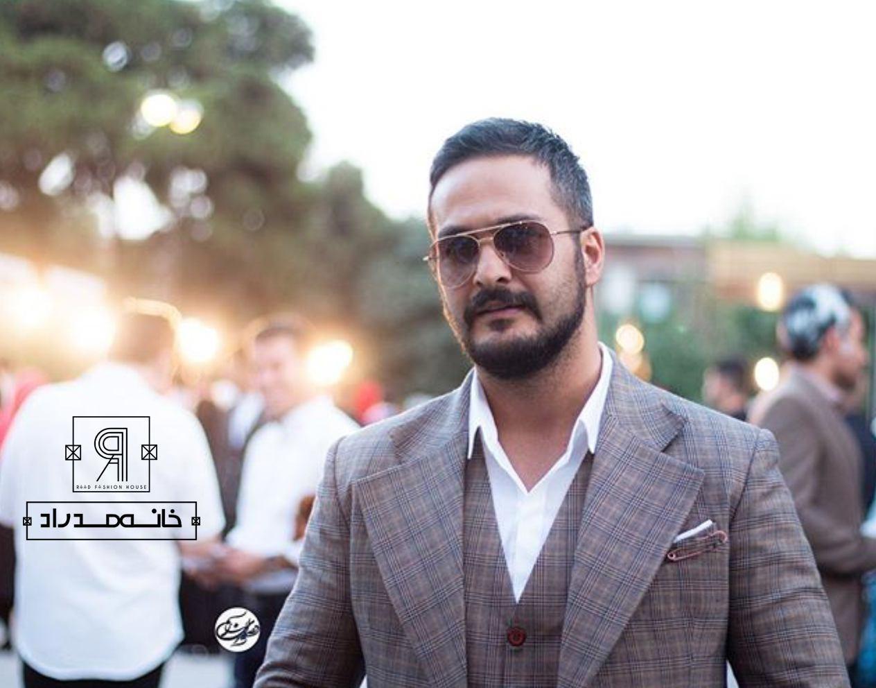 میلاد کی مرام خوش تیپ هفته ۳ Sneakers Outfit Men Iranian Actors Mens Outfits