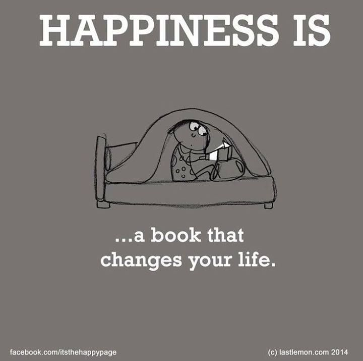#happiness - Need to read this one soon.