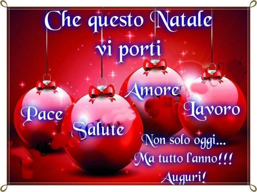 Auguri Piu Belli Di Natale.Le Immagini Piu Belle Di Buon Natale 3846 Buon Natale