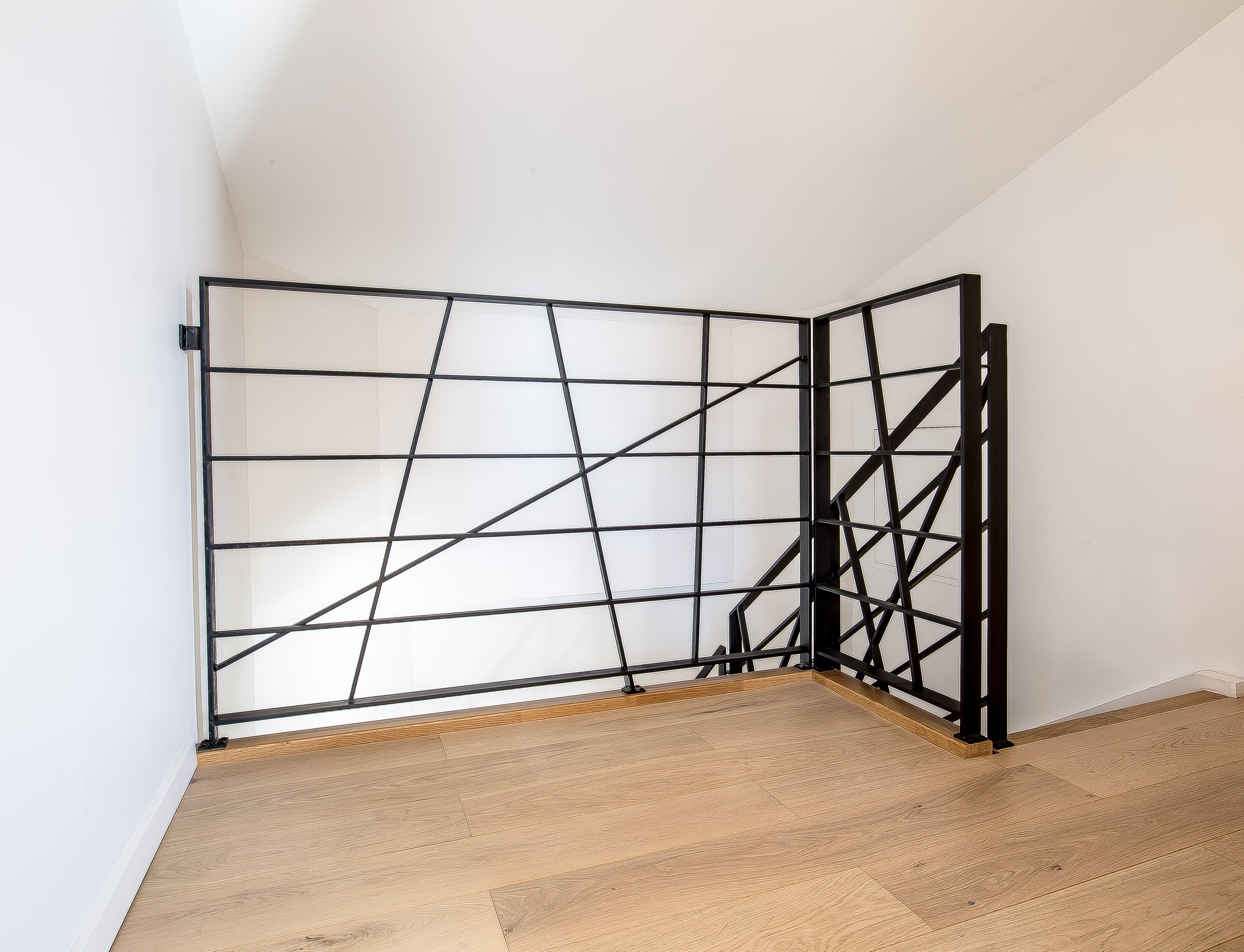 securiser un escalier sans rampe stunning escalier sans rampe with securiser un escalier sans. Black Bedroom Furniture Sets. Home Design Ideas