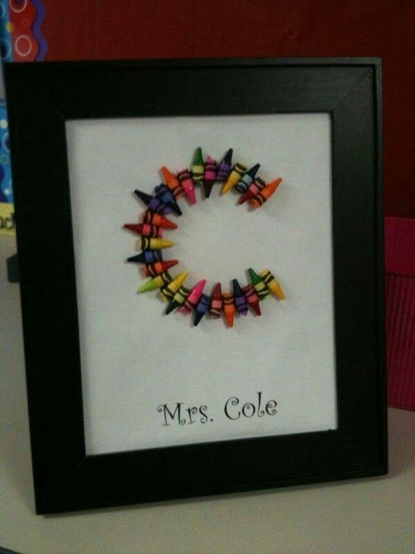 Teachers gift!   crafty days   Pinterest