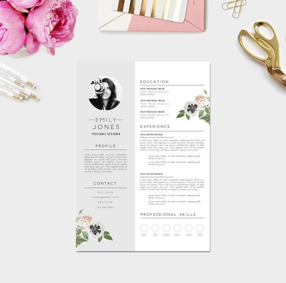 Welcome to EmilyARTboutique! Here you will find a wide range of - find resume templates