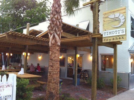 Timoti S Seafood Shak Amelia Island Restaurants Florida Fernandina Beach