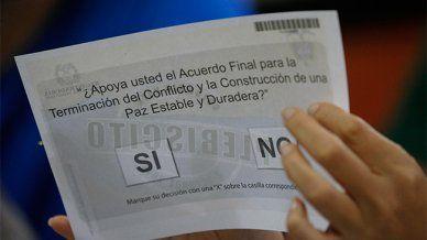 Uribe no acudió a reunión convocada por Santos tras triunfo del No en el Plebiscito - Cooperativa.cl