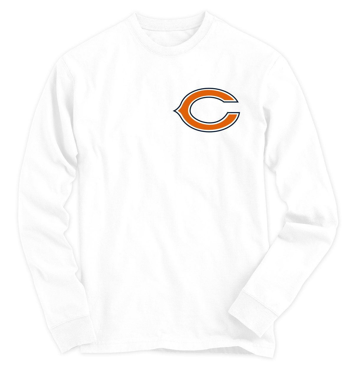 personalized chicago bears t shirts