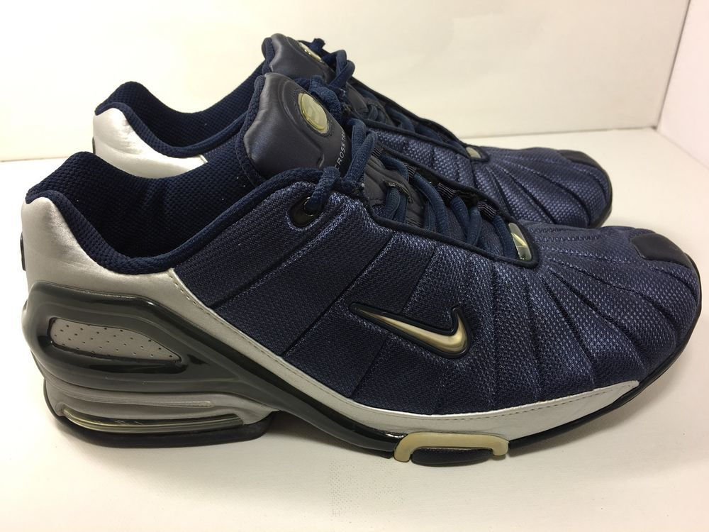 Nike Air Max Leather 10 Athletic Shoes for Men | eBay