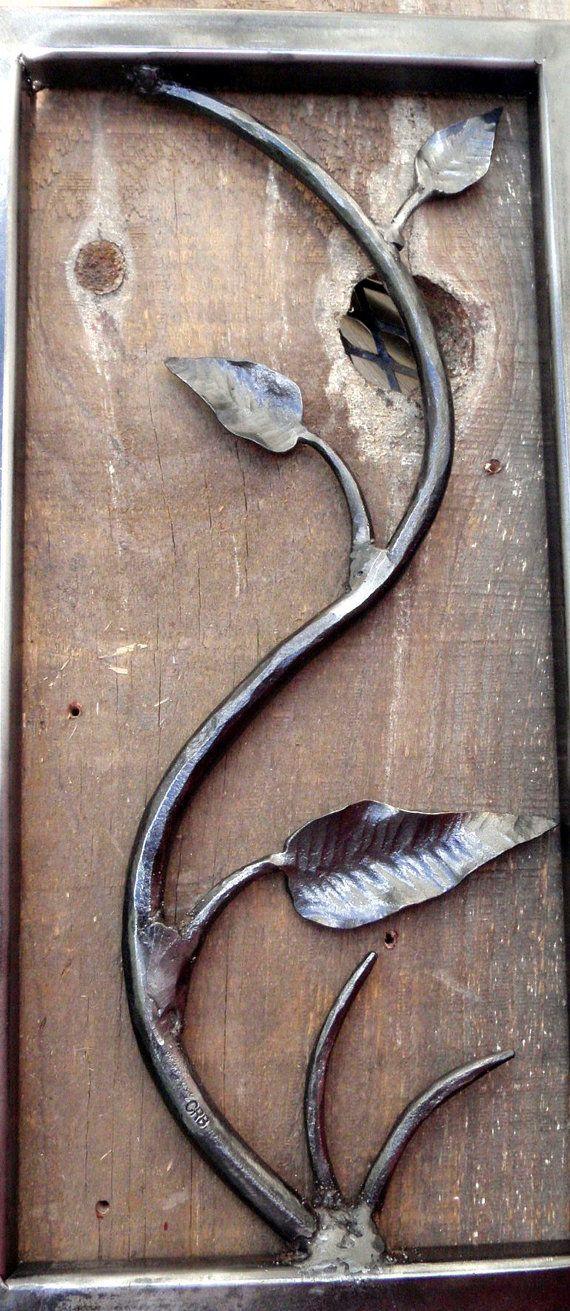 Pin By Linda Blasch On Chad S Blacksmithing Projects Blacksmithing Metal Working Metal Sculpture
