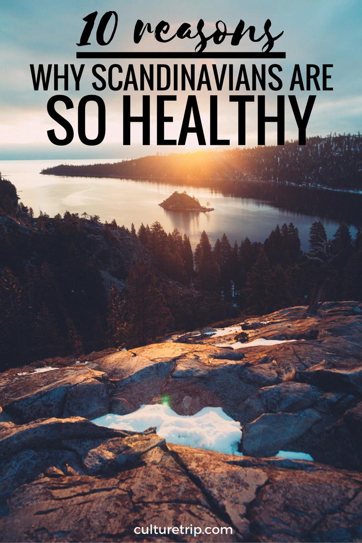How The Scandinavian Way Of Life Can Make You Happier Scandinavian Healthy Motivation Health