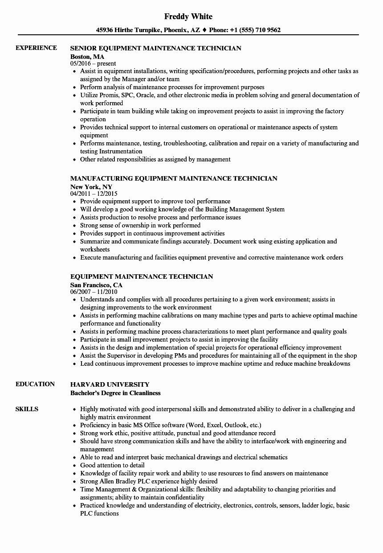 Mechanic Job Description Resume Luxury Garage Door Service