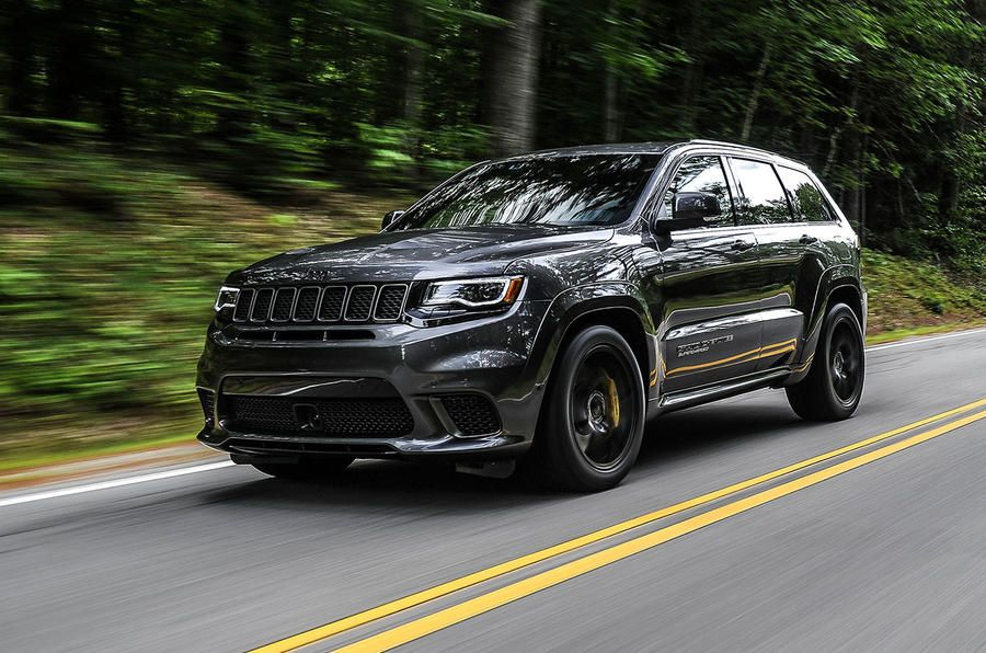 Image Result For Jeep Grand Cherokee Trackhawk Jeep Grand