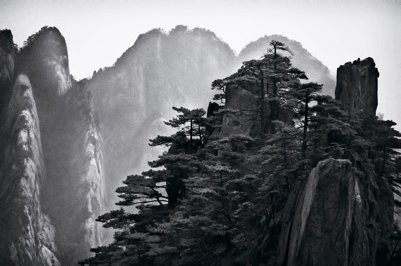 Chinese Landscape Photography
