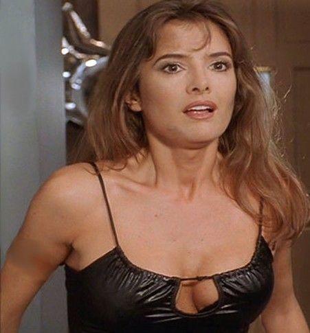 Pamela david sexy