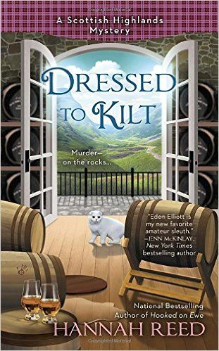 #Review / #Giveaway - Dressed to Kilt by Hannah Reed