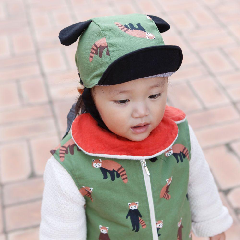 Cute Newborn Baby Cap Hat Bonnet Cotton Girl Boy Infant Toddler Handmade Eb2