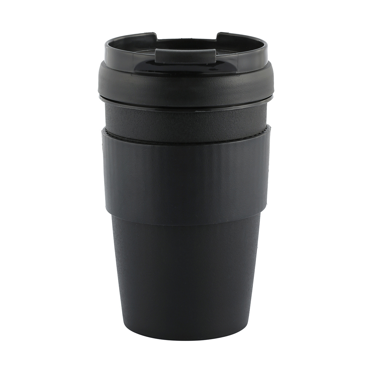 Travel Coffee Cup Black Kmart (With images) Travel
