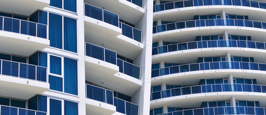 Most Of Us Today Live In Condominiums And Apartments But How Do