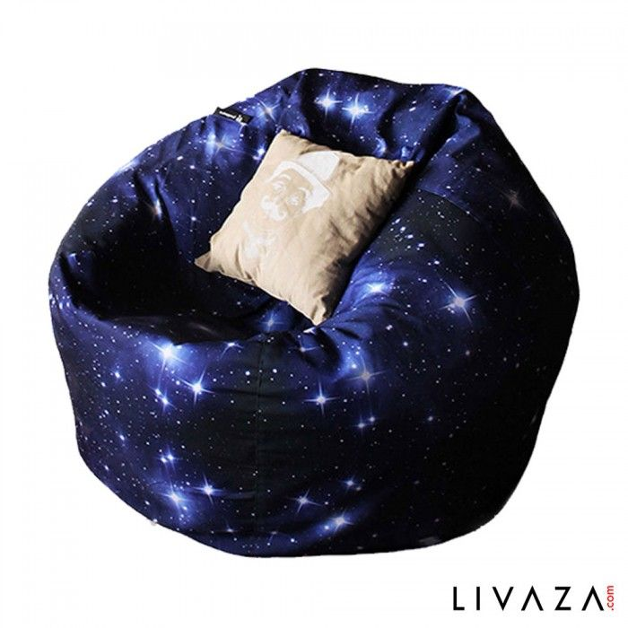 Galaxy Bean Bag Chair Google Search Cashs Outer Space