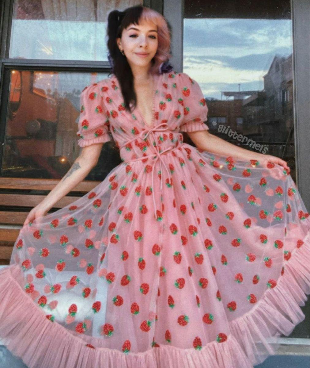 Melanie Martini Melanie Martinez Style Melanie Martinez Outfits Melanie Martinez