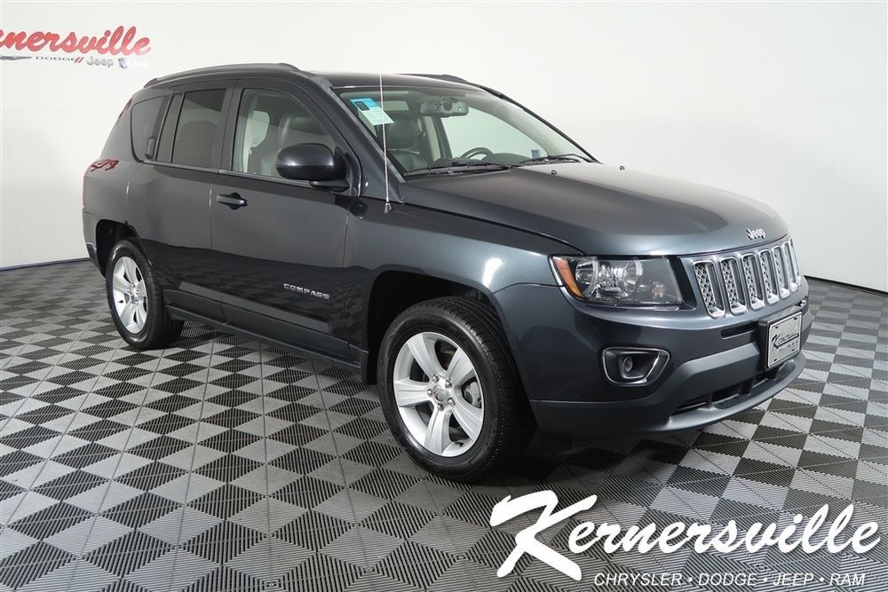 Ebay Jeep Compass High Altitude 95196 Miles Used 2015 Jeep