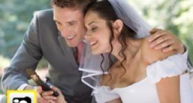 Cómo organizar una boda con aplicaciones de móvil