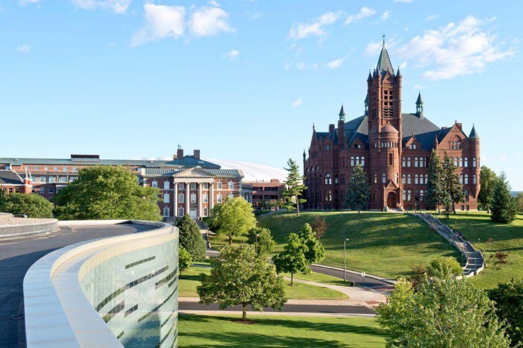 Best Architecture Schools For A World Class Education University Architecture Best Architecture Schools University Campus