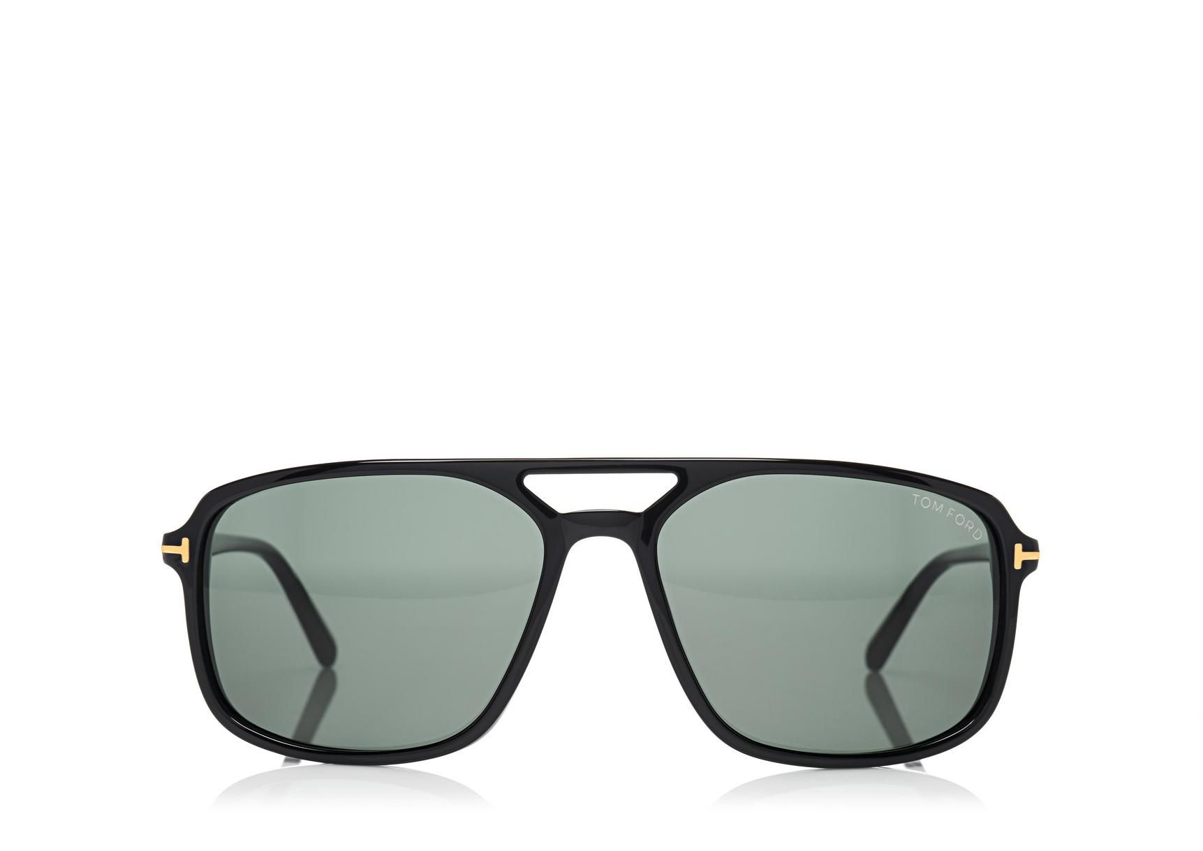 e688998e20 Tom Ford Terry Square Sunglasses