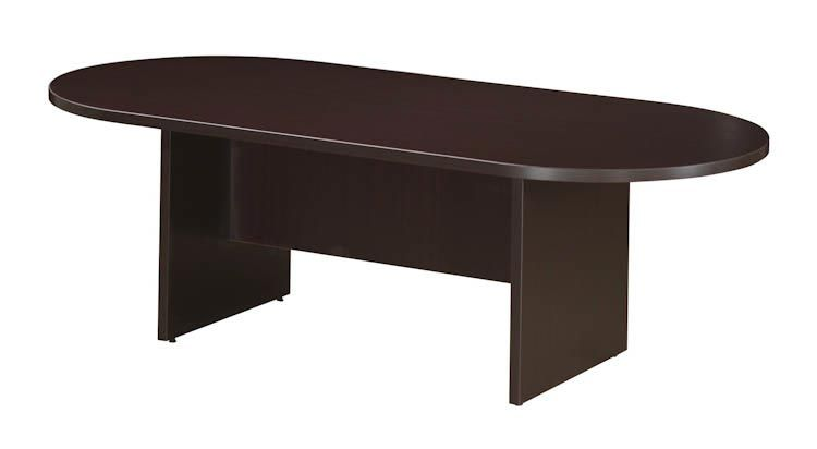 Racetrack Conference Table By Office Source Tables Pinterest - Office source conference table
