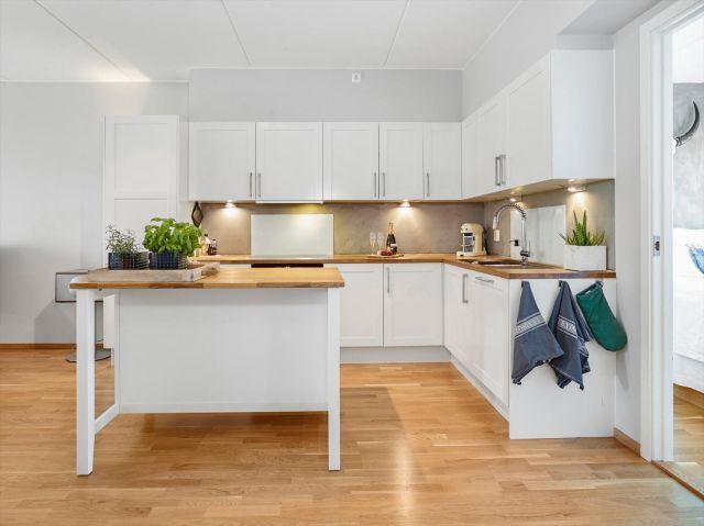 Stenstorp Kücheninsel » Nahaufnahme von stenstorp kücheninsel in ...