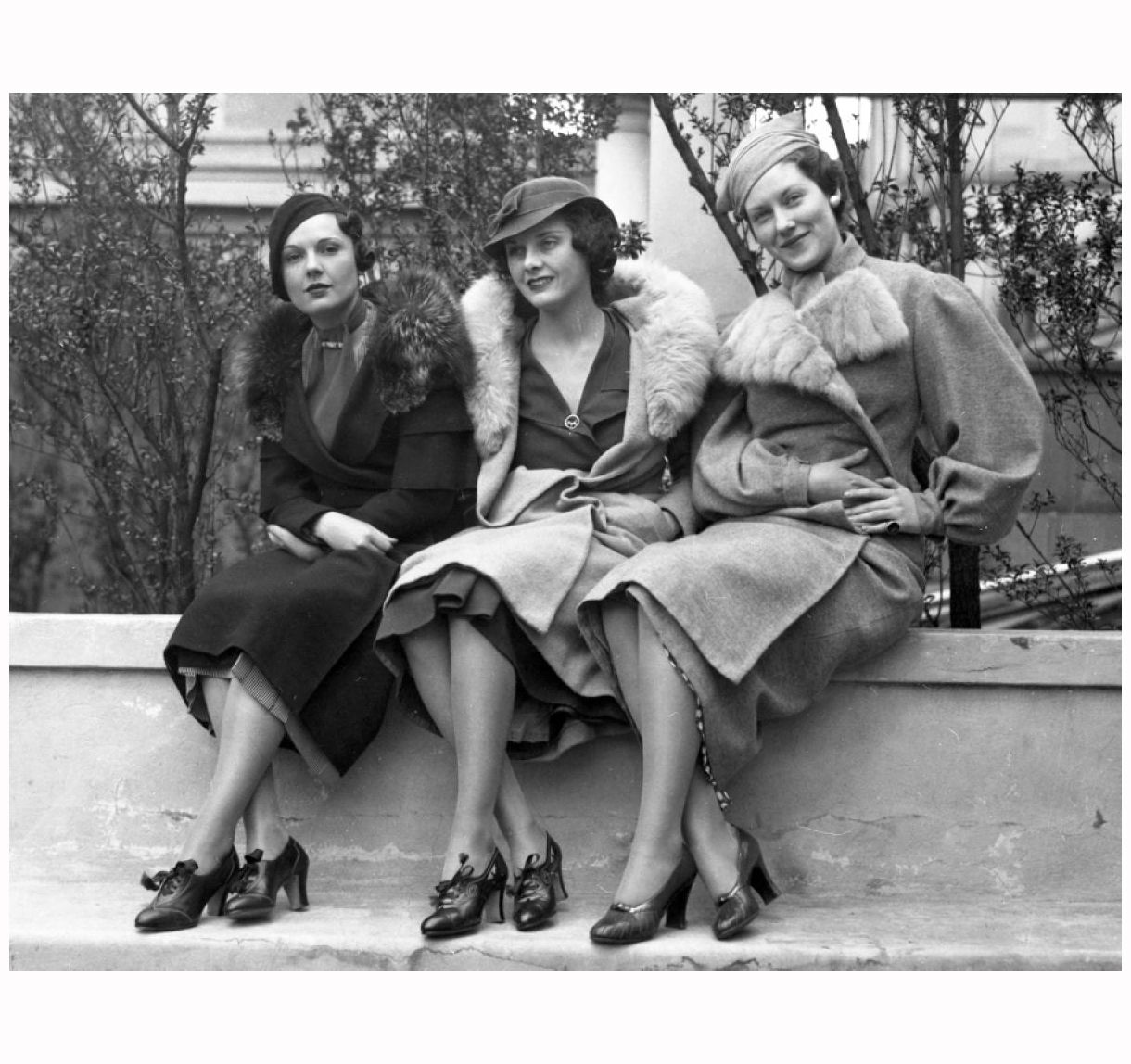 Pin by 1930s/1940s Womens Fashion on 1930s Suits in 2020