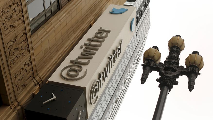 Twitter to lift 140character DM limit in bid to compete