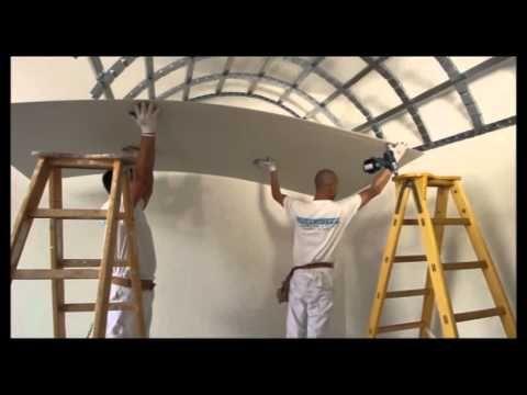 I Profili Snc Curving Stud 60x27 Www Iprofili It Ceiling Design Modern Construction Worker Ingenious