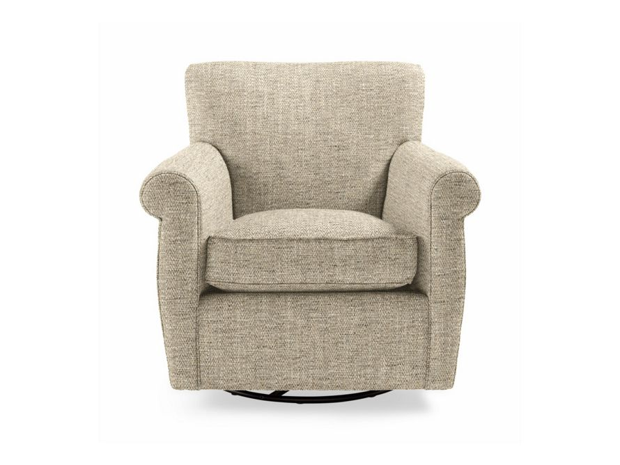 Pleasing Duvall Swivel Glider Chair Arhaus Furniture Rooms In Onthecornerstone Fun Painted Chair Ideas Images Onthecornerstoneorg