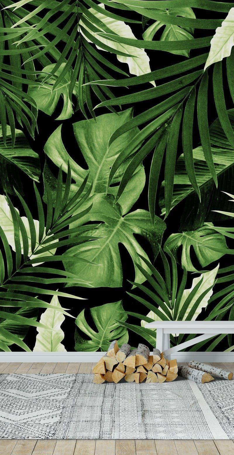 View Jungle Wallpaper  Wallpapers