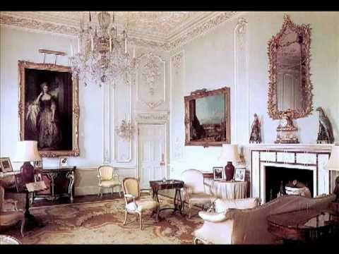Buckingham Palace Interior The State Rooms Bakingemska Palata Palace Interior Royal Property European Palace