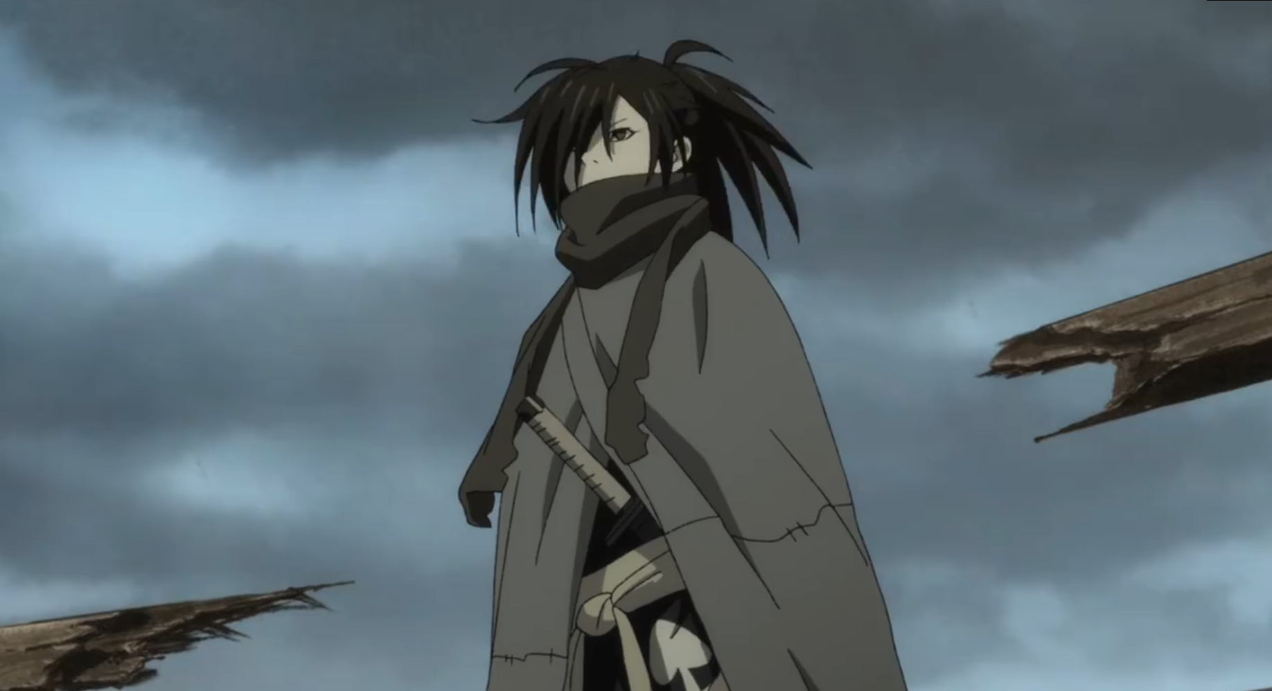 First Impression Dororo Episode 01 Review Watch manga
