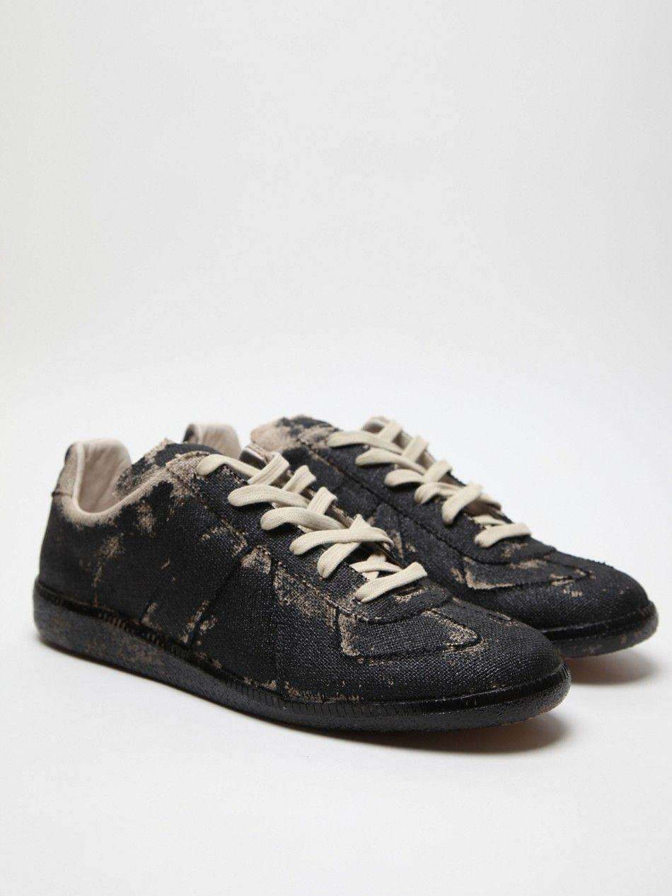 Clearance Reliable Online Sale Mens Mens Replica Sneakers Maison Martin Margiela Rynr6Xz3