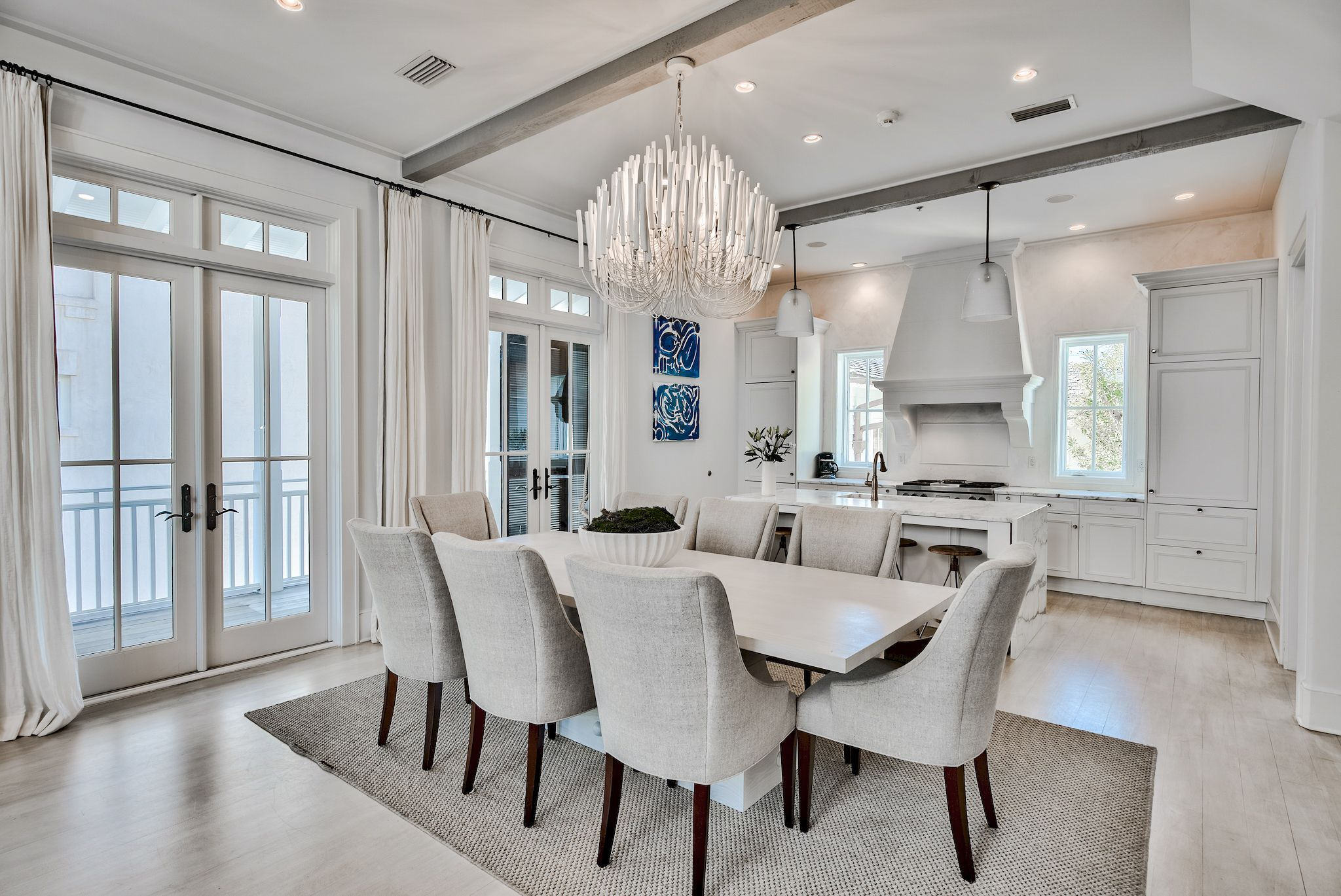 Luxury And Modern Dining Room Beautiful Dining Rooms Modern Dining Room Luxury Dining Room Beautiful dining rooms houzz