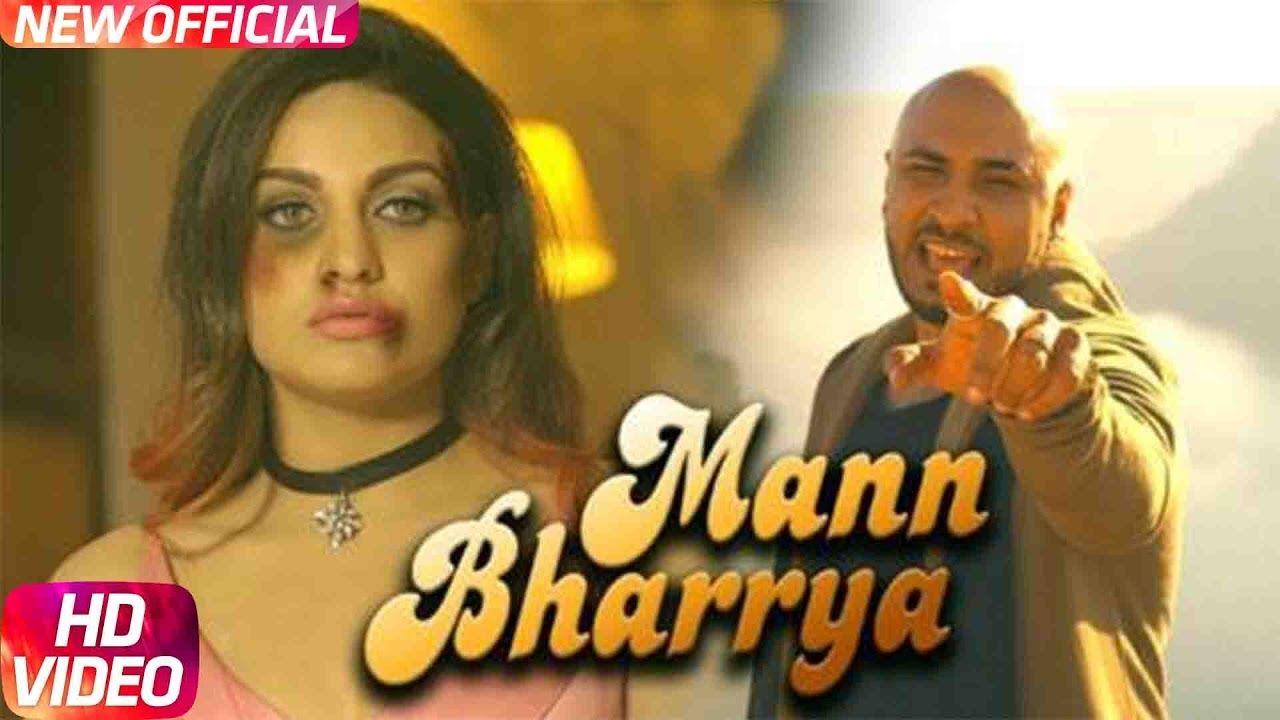 Mann Bharrya Full Song B Praak Jaani Himanshi Khurana Arvindr Songs Lyrics Songs 2017