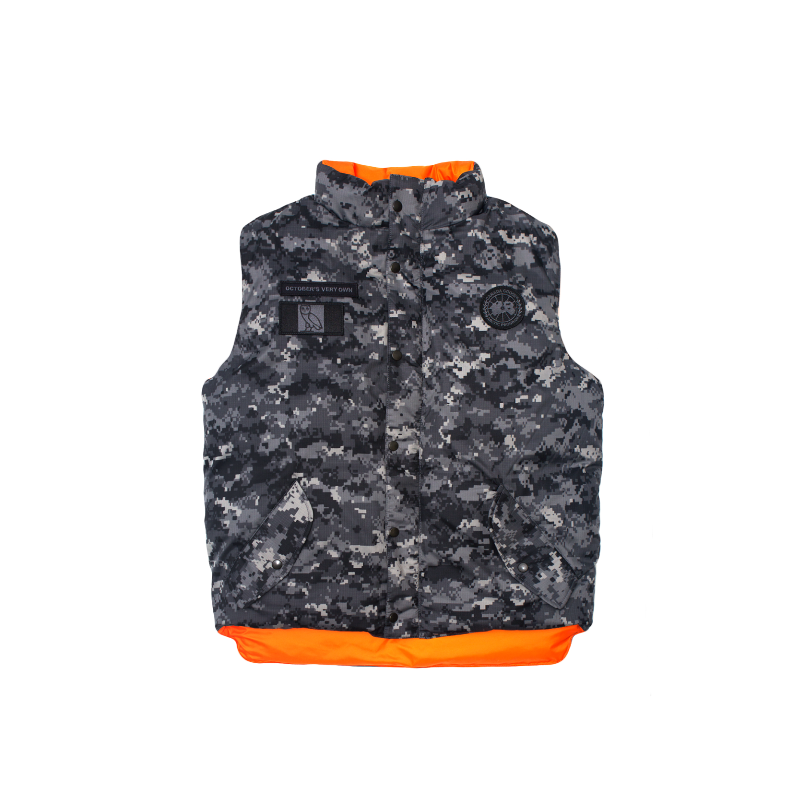 ovo canada goose jacket 2014