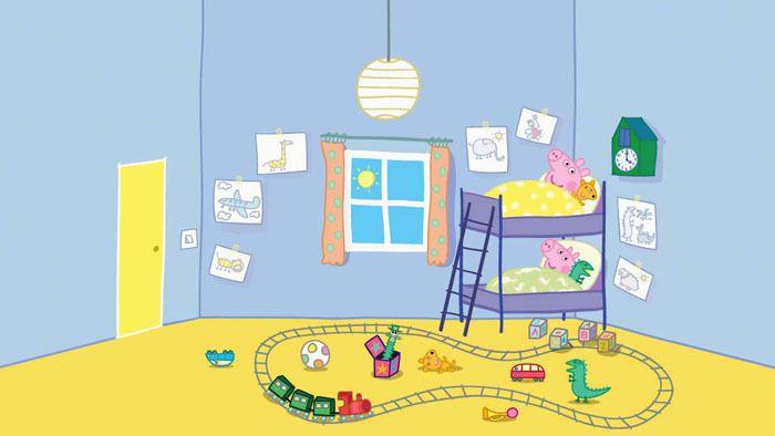 Afficher l 39 image d 39 origine jeux enfant interieur - Jeux de nick junior ...