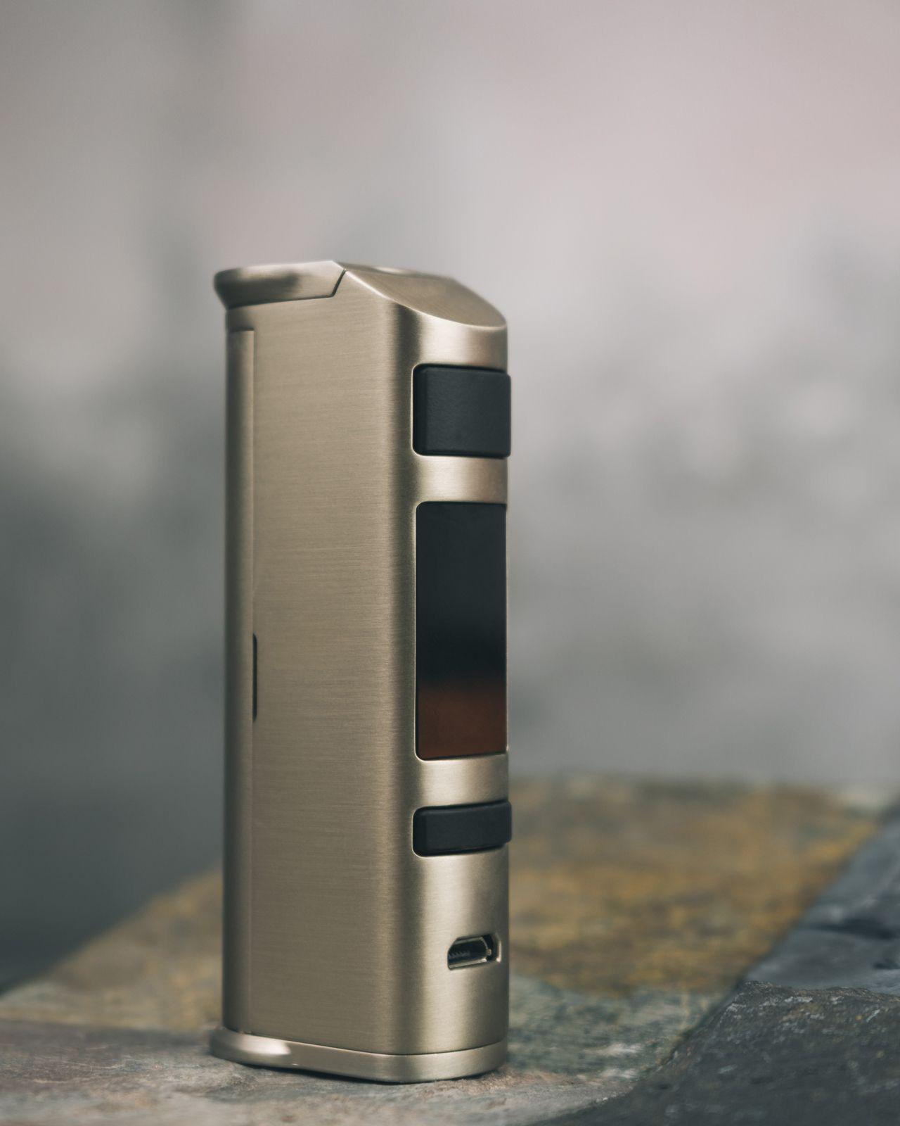 SERIES-B DNA 75W 23mm Black Edition