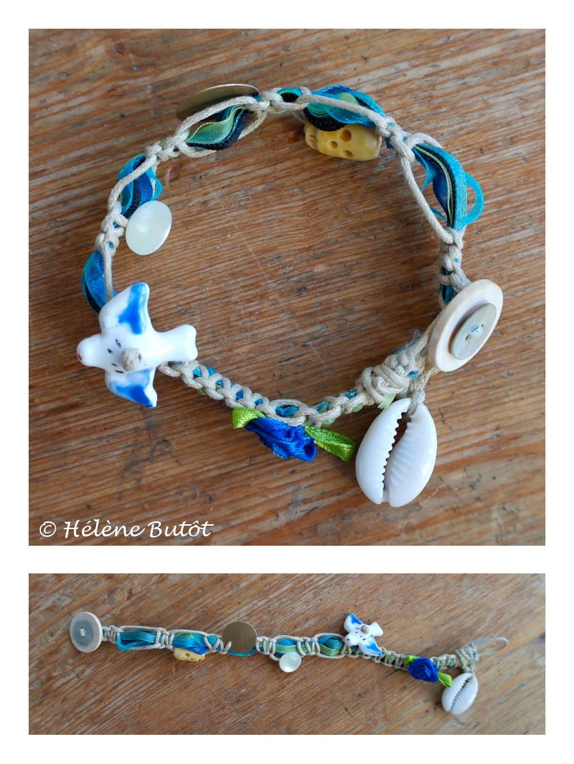 Made by hélène butôt very nice jewerly pinterest jewerly and om