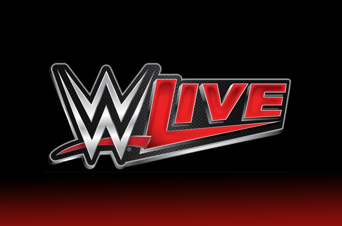 Results Wwe Live Event Boston Massachusetts June 25 2016 4 Corner Wrestling Wwe Live Events Wwe Wrestling News