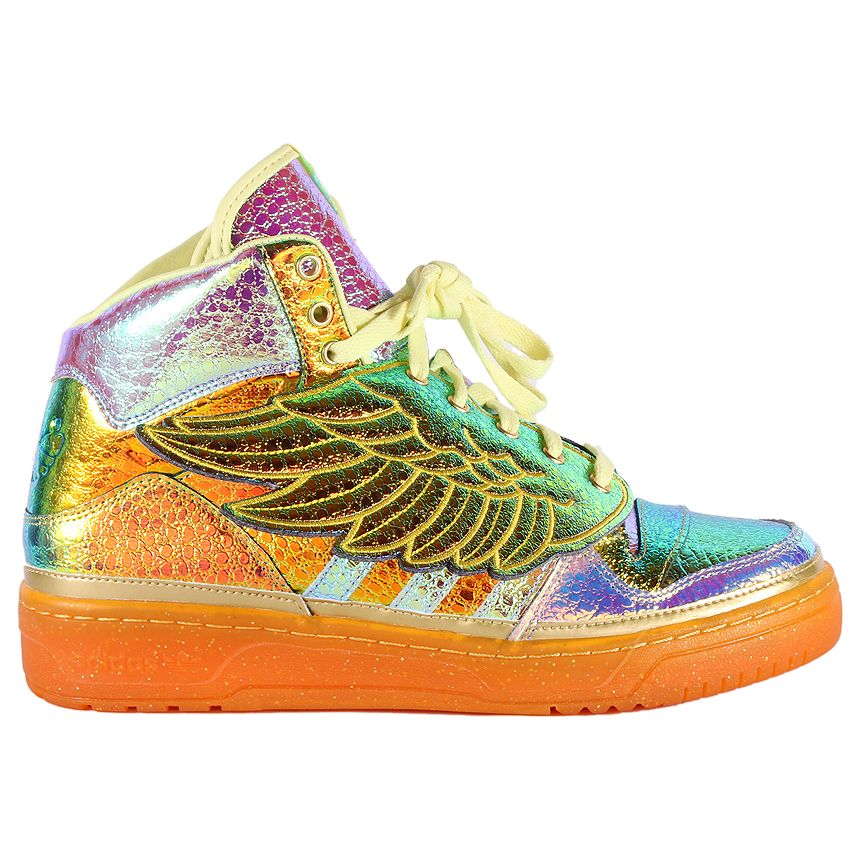 Jeremy Scott D Rose Ebay