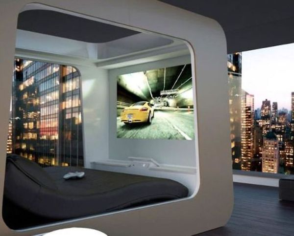 Cool Beds Ever | The Coolest Bed Ever! - Image...I really