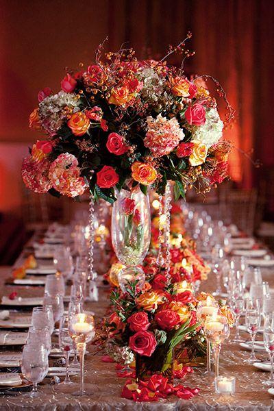 130 Spectacular Wedding Decoration Ideas Centerpieces Weddings