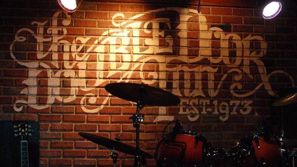 The Double Door Inn - Concert Venue, Charlotte