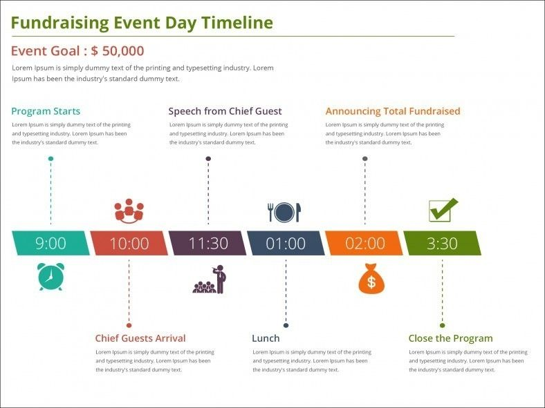 Download Timeline Template Timeline Template Powerpoint Free