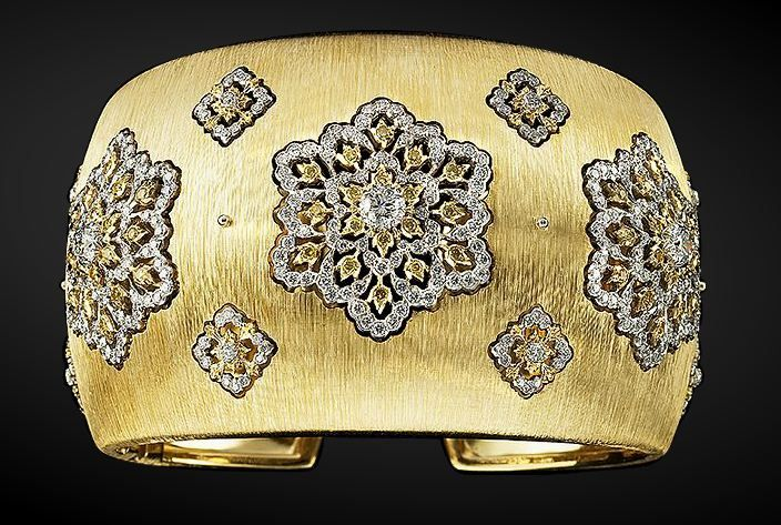 Gianmaria buccellati jewels
