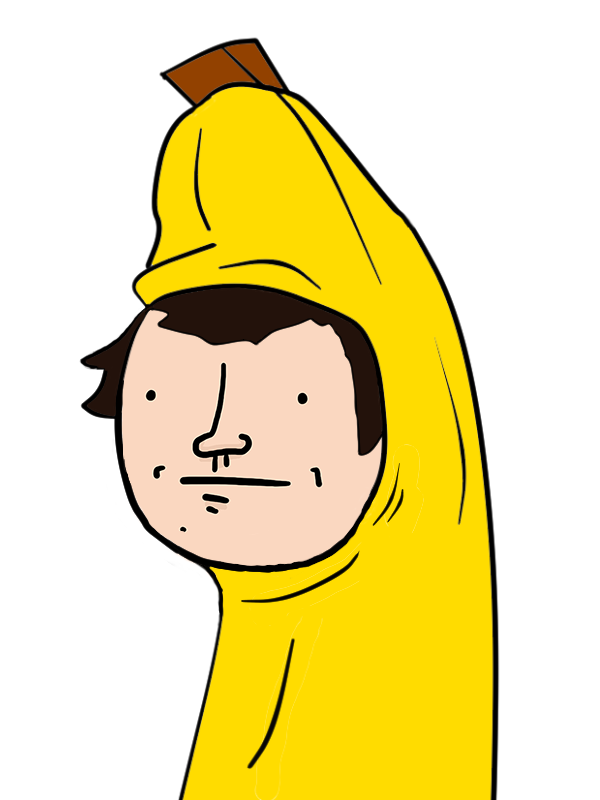 Wankul Banane Laink de Wankil Studio Bananes, Tout, David Bowie, Youtubers, Affaires De Geek